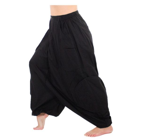 Pantalón Coline algodón