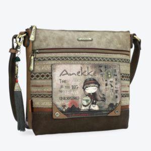 Bolso Anekke bandolera mediano colección Egipto