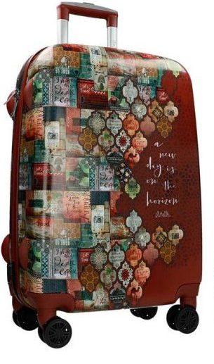 Set maleta Anekke trolley