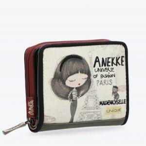Billetero Anekke mini colección madeimoselle