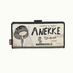 Billetero Anekke París