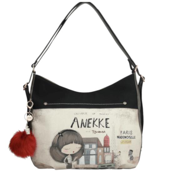 Bolso Anekke convertible en mochila