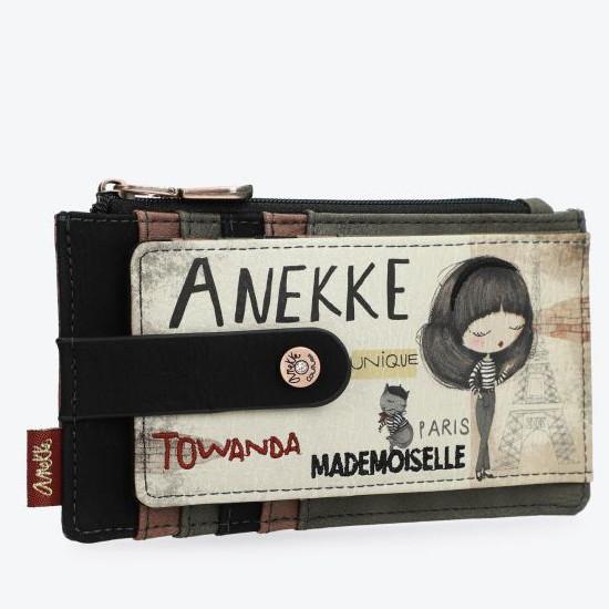 Monedero Anekke tarjetero Madeimoselle.