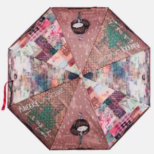 Paraguas Anekke Couture Largo Automático