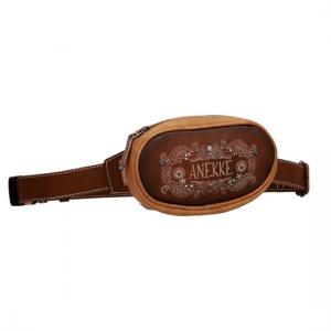 Riñonera Anekke Arizona marrón