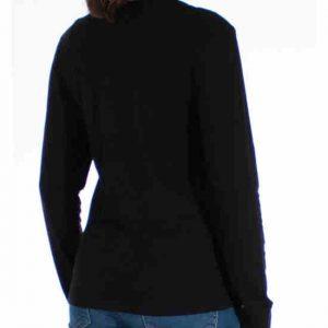 Camiseta Coline Bordado Flores Algodón Y Elastano