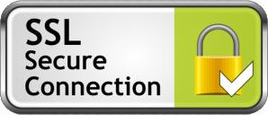 Pago seguro SSL