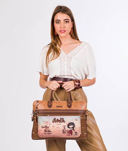 Bolso Anekke maletin
