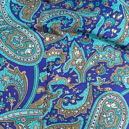 Vestido Largo Coline Sari Tirantes Dorado
